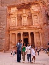 ardisfamily Liburan Di Jordan