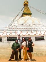 Boudanath Stupa Kathmandu